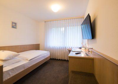 Einzelzimmer Standard 1
